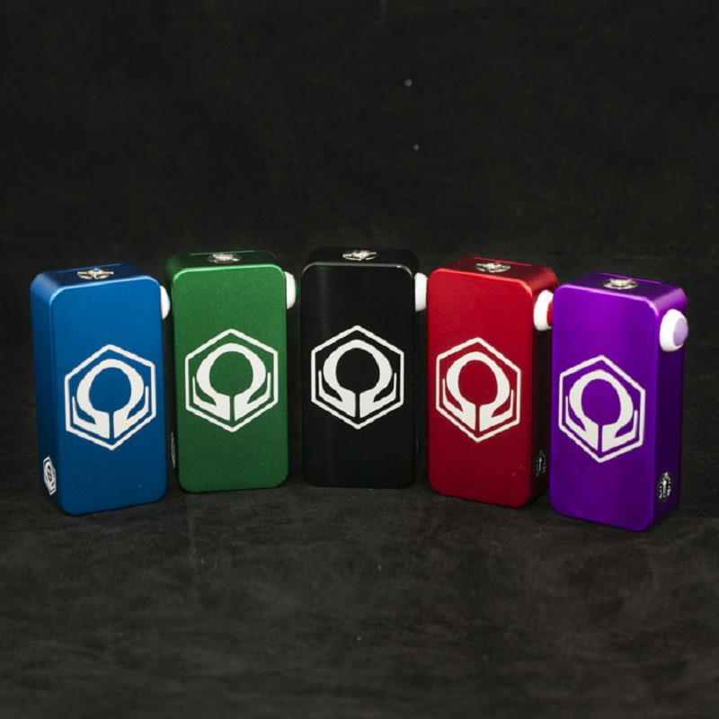 HexOhm v3.0 30 Amp Anodized by Craving Vapor
