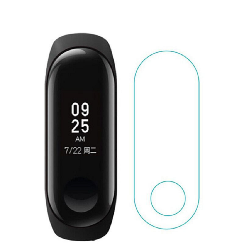 Screen guard Anti Gores Xiaomi Mi Band 3
