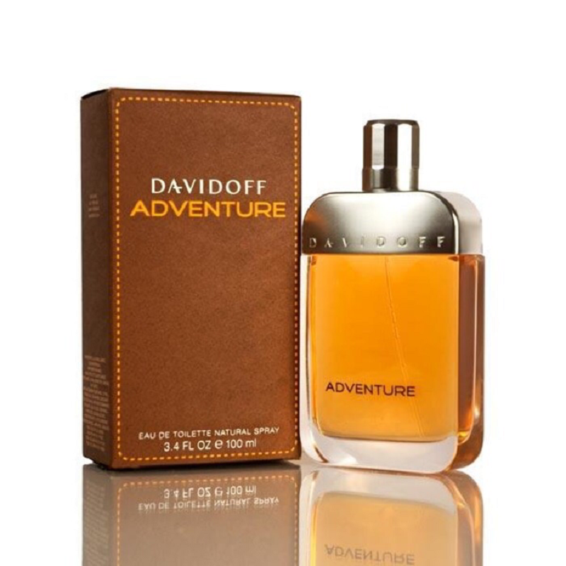 Davidoff Adventure Men EDT 100 ML - Parfum Original