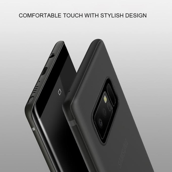 CAFELE Ultra THIN Soft Case Samsung Note 8