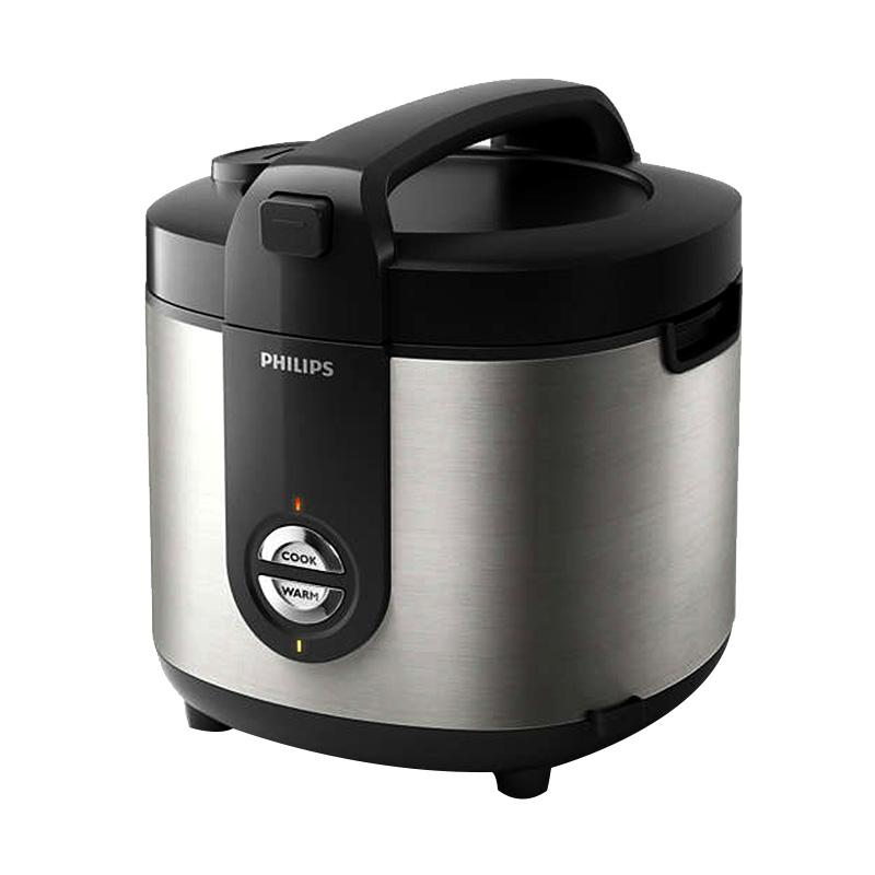 Philips HD 3128 33 Viva Collection Jar Rice Cooker