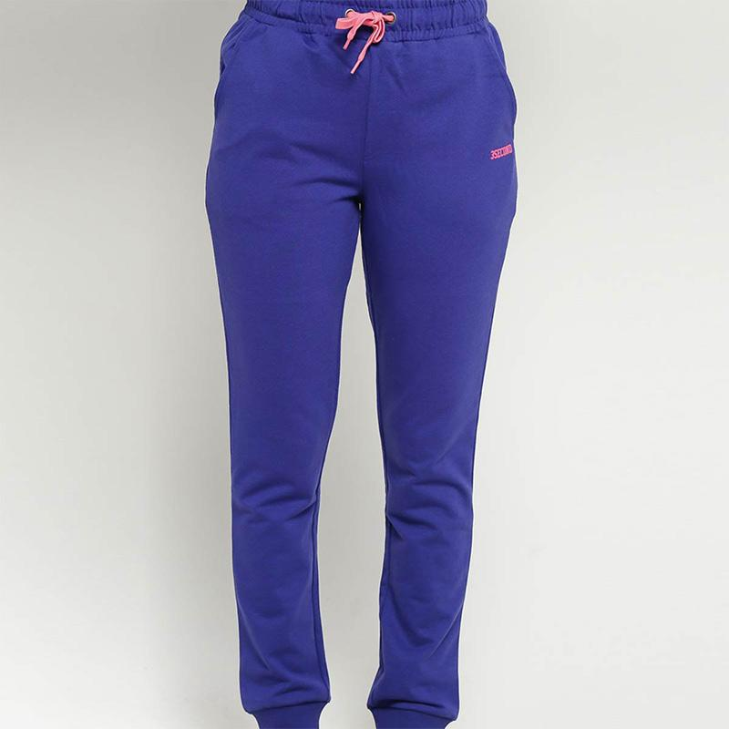 3 Second Ladies 0109 101091823 Pants Wanita - Blue