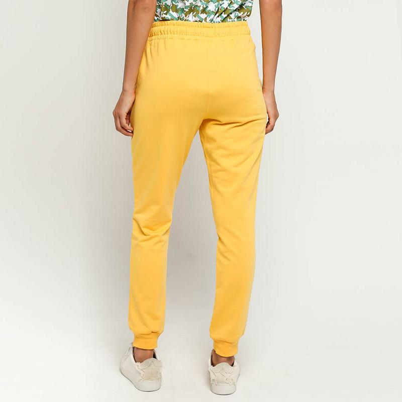 3 Second Ladies 0209 102091823 Pants Wanita - Yellow