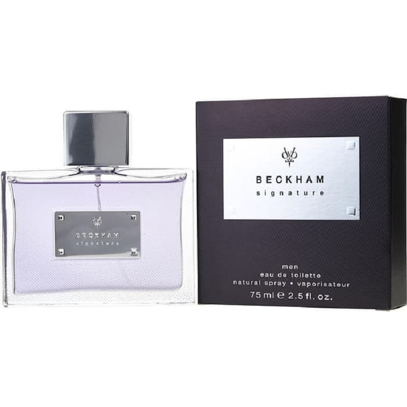 David Beckham Signature - Bibit Parfum 90ml