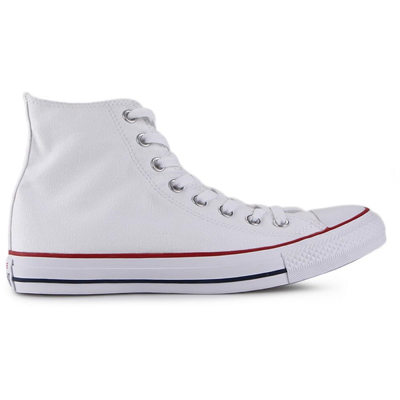 CONVERSE Sepatu Sneakers Ct As Canvas Hi  - White