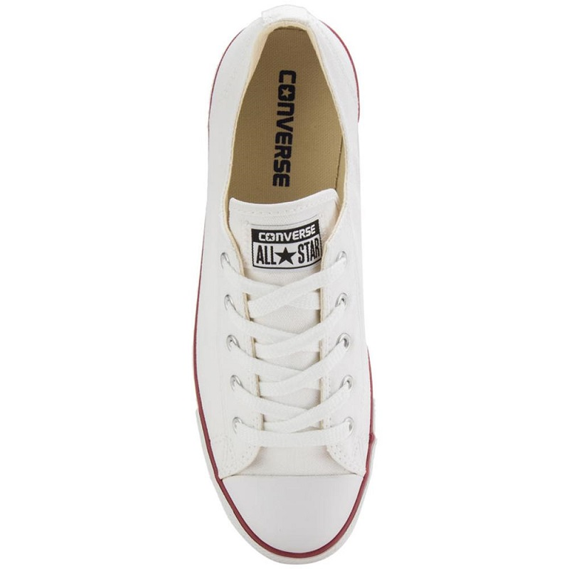 CONVERSE Sepatu Sneakers Ct As Canvas Ox 42 - White