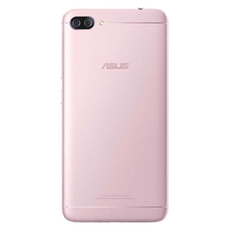 Asus Zenfone 4 Max ZC554KL Pro Edition 32GB Rose Gold Limited Colour