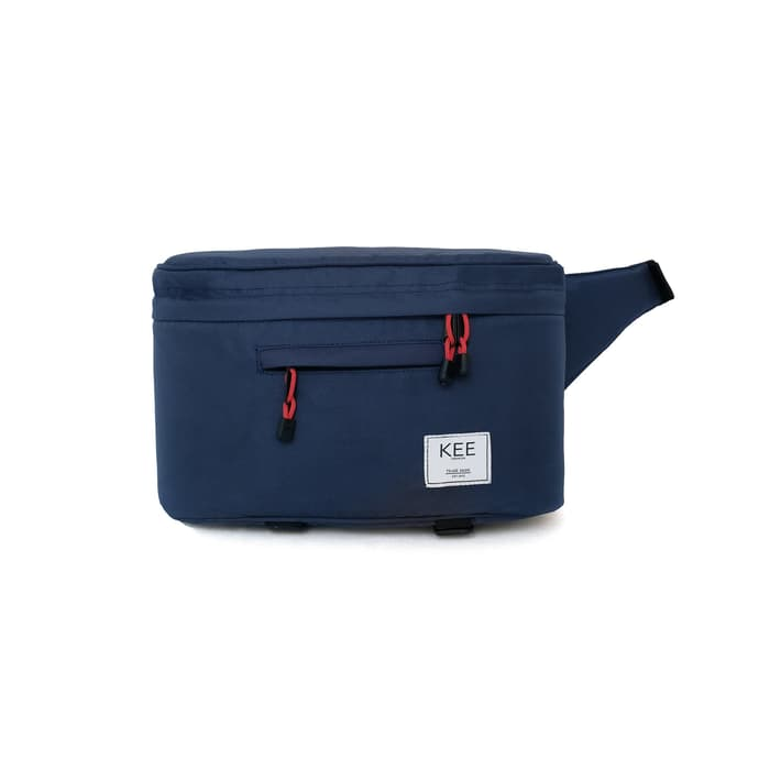 Tas Kamera Multifungsi (Navy) - Beetle Edition