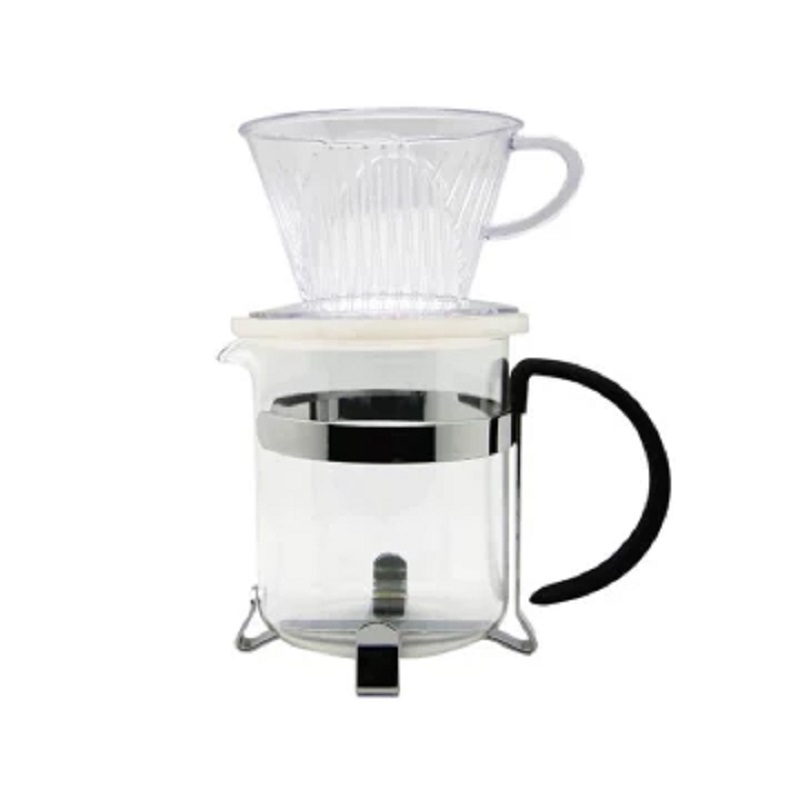 Tea Culutre Set Slow Coffee Maker 600 Ml