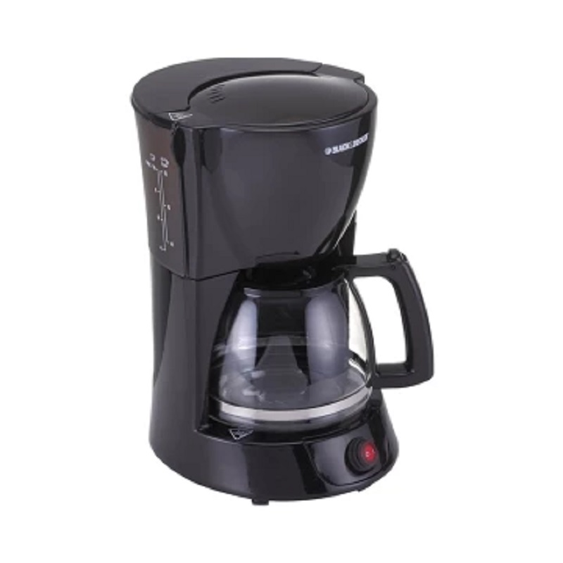 Black & Decker Coffee Maker Dcm600-B1