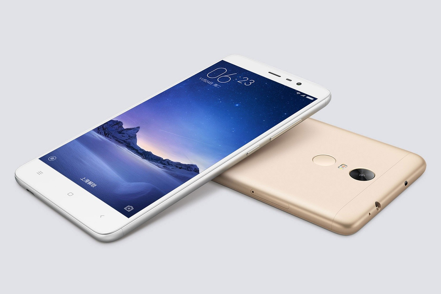 XIOAMI REDMI NOTE 4 3GB 64GB