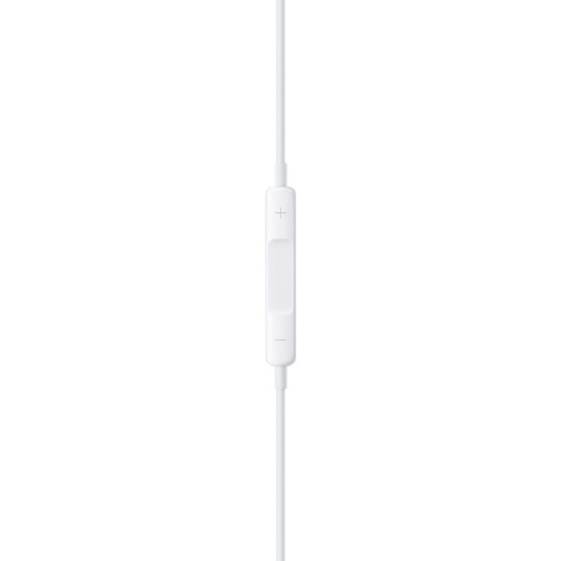 Apple EarPods with Lightning Connector for iPhone 7 / 7 Plus (Original) - White