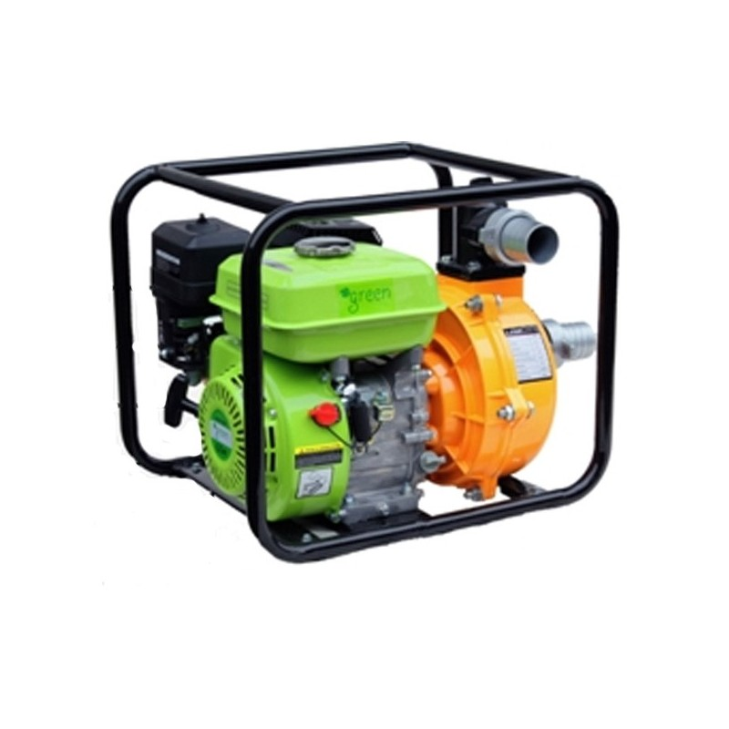 Green G-P50 HP Pompa Air Irigasi
