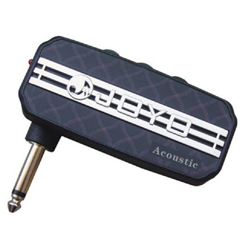 JOYO Amplifier Gitar Sound Effect Acoustic - JA-03 - Black