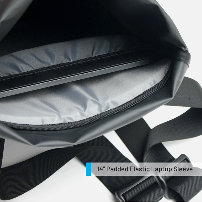 Alphat 21L - Daypack Rolltop (Limited Edition)