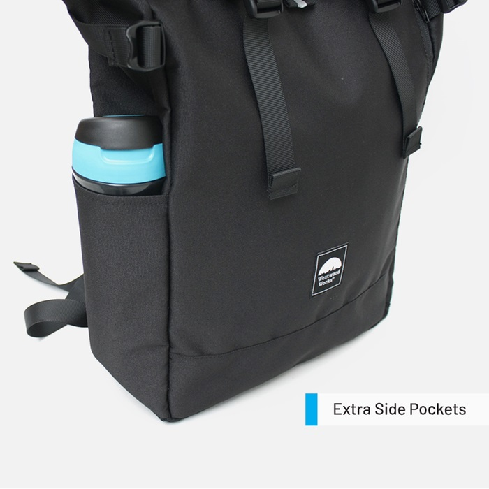 PHANTOM 23L | Rolltop Backpack